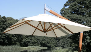 The Bamboo Bambrella